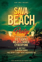 SBplus.hr, Slavonski Brod : Sava Beach Party
